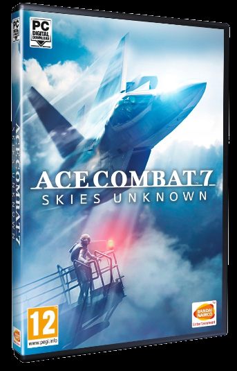 ace combat 7 skies unknown download pc crack