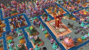 RollerCoaster Tycoon Adventures Download Full Version PC