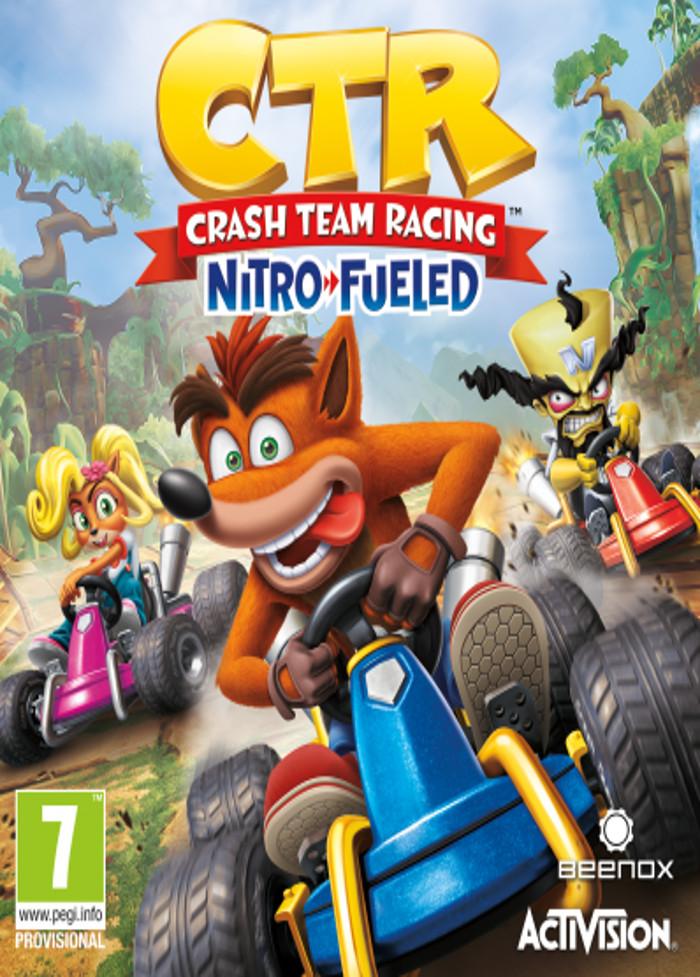 crash bandicoot pc download ita gratis